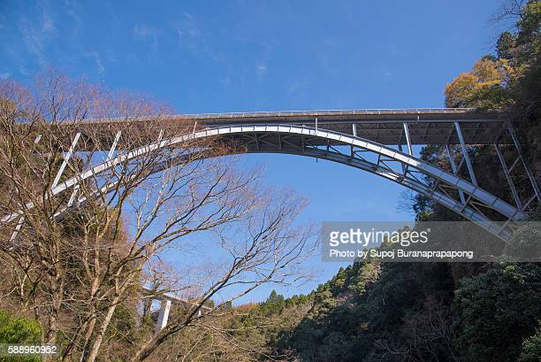 Takachiho Gorge, Takachiho, Miyazaki, Japan