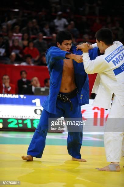 Takahiro NAKAI Tournoi de Paris Judo Paris