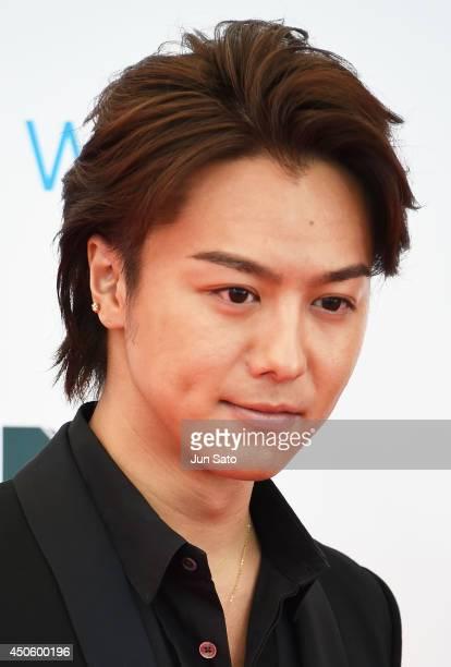 33点の歌手 Takahiroのストックフォト - Getty Images