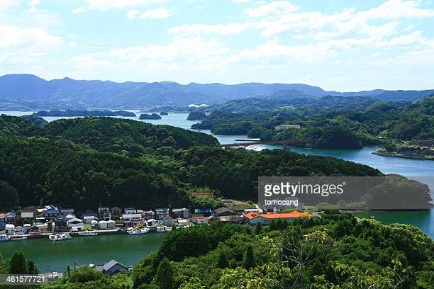 takaosan park observatory - 佐賀県 ストックフォトと画像