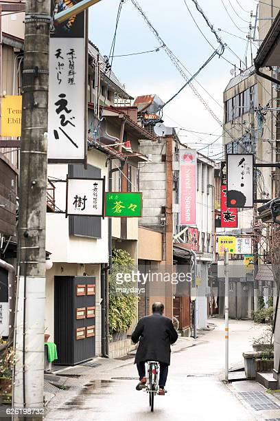 takayama, japan - takayama city stock pictures, royalty-free photos & images