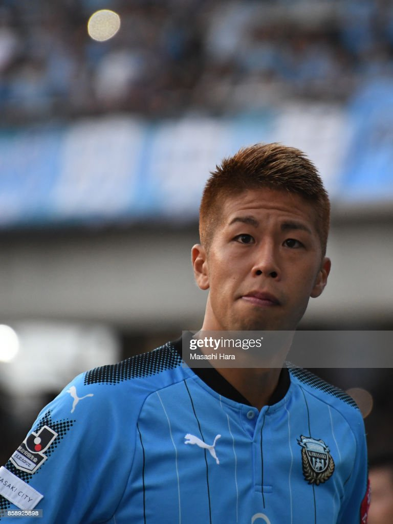 Kawasaki Frontale v Vegalta Sendai - J.League Levain Cup Semi-Final 2nd Leg