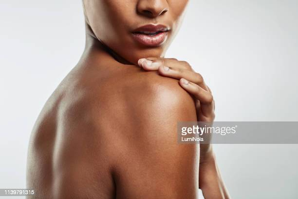 take care of it - human skin stock pictures, royalty-free photos & images