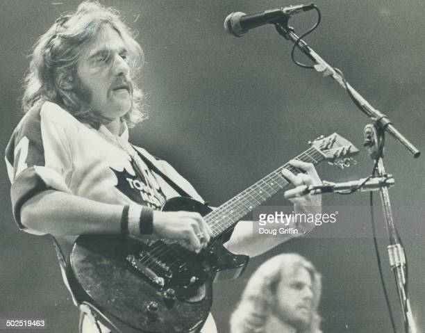 Take flight The Eagles have launched their latest album The Long Run and Peter Goddard says it's good but The Eagles pictured at a CNE concert in...