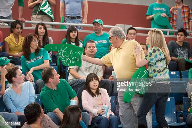 CHARLIE Take Mel Out To The Ballgame When Teddy discovers that she has a great uncle named Mel who Bob refuses to talk about she and Ivy visit his...