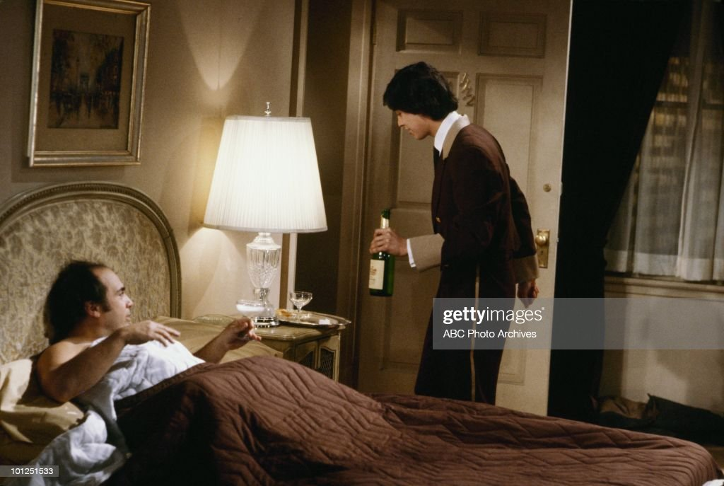 TAXI - 'Take My Ex-Wife, Please' which aired on February 18, 1982. (Photo by ABC Photo Archives/ABC via Getty Images) DANNY