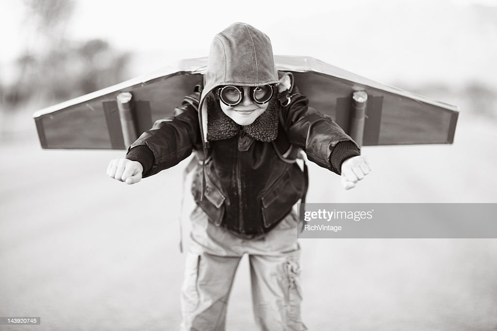 Take Off : Stock Photo