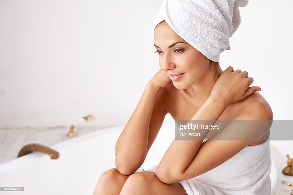 Take the time to treat yourself : Stock Photo