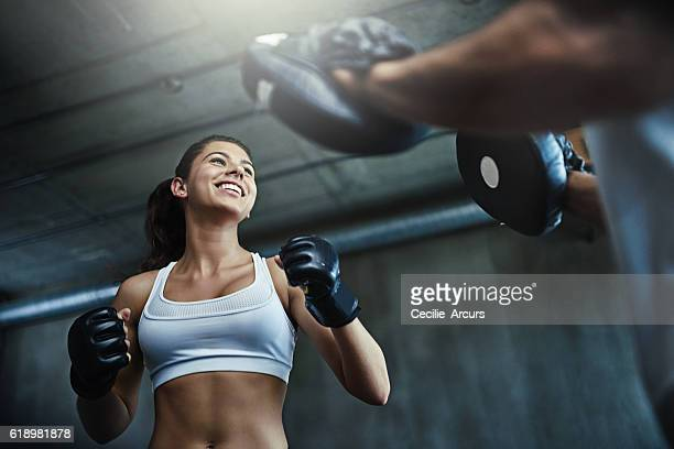 Take up boxing and give your health a fighting chance
