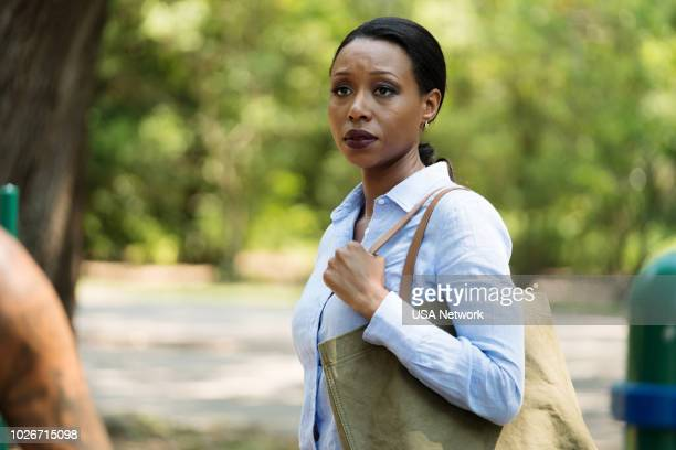THE PURGE 'Take What's Yours' Episode 102 Pictured Amanda Warren as Jane