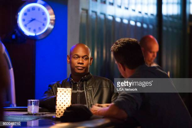 G 'Take your Best Shot' Episode 104 Pictured Bokeem Woodbine as Daryn Dupree