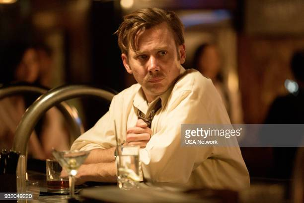 G 'Take your Best Shot' Episode 104 Pictured Jimmi Simpson as Detective Russell Poole