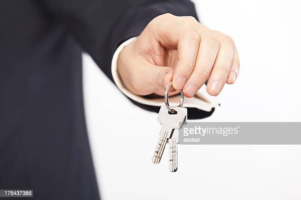 take your home key