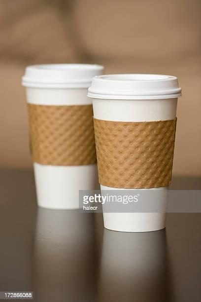 Café à emporter