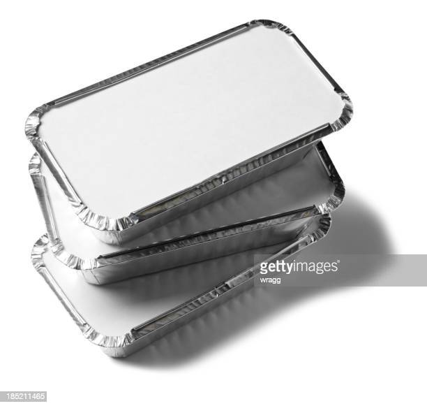 takeaway packaging - carton stock photos and pictures