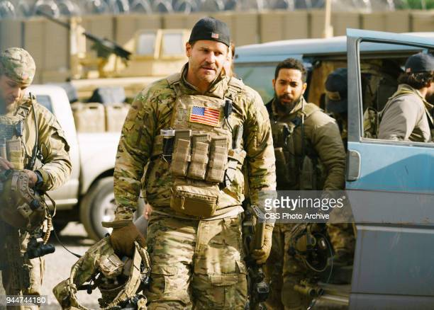 Takedown The SEAL Team sends Ray undercover in a busy spice market to make a high stakes money swap and Jason attempts to take down a terrorist known...