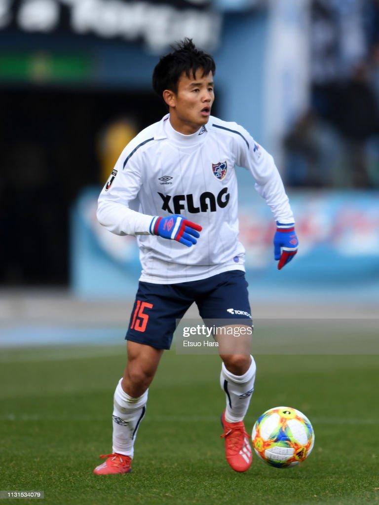JPN: Kawasaki Frontale v FC Tokyo - J.League J1
