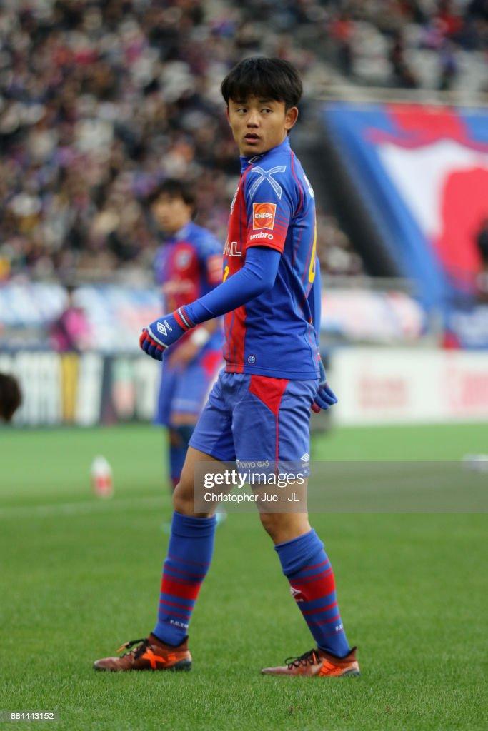 FC Tokyo v Gamba Osaka - J.League J1