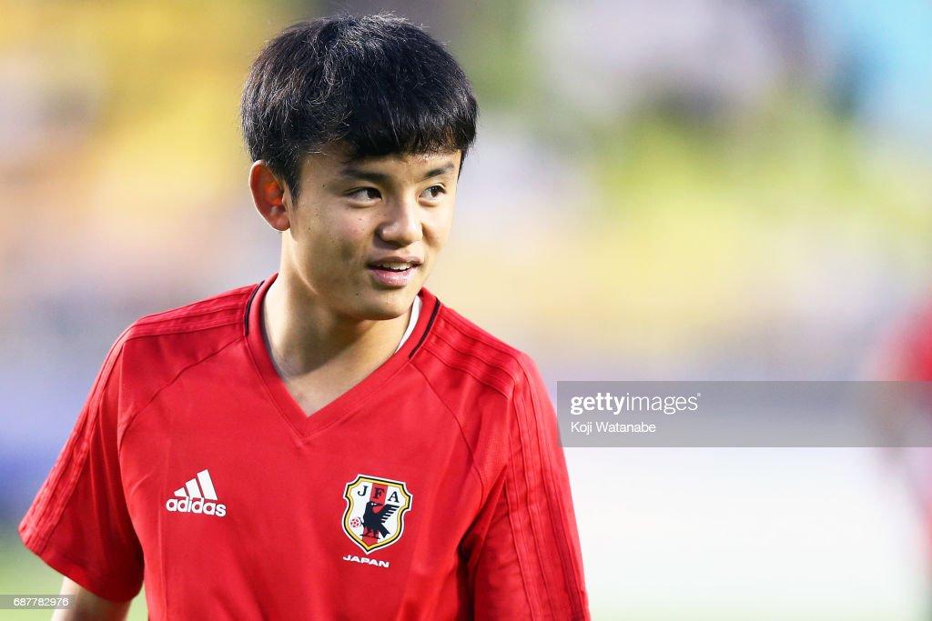 Uruguay v Japan - FIFA U-20 World Cup Korea Republic 2017 : ニュース写真