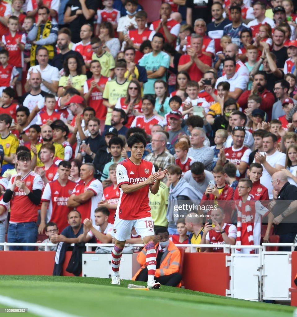 Arsenal v  Norwich City - Premier League : News Photo
