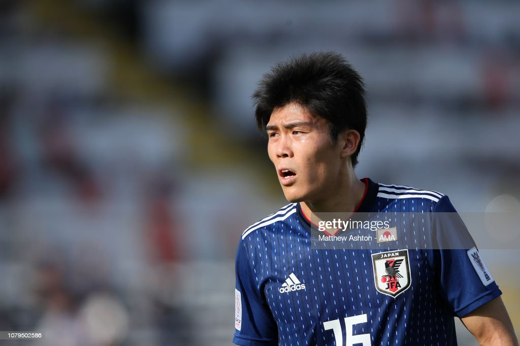 Japan v Turkmenistan - AFC Asian Cup Group F : News Photo