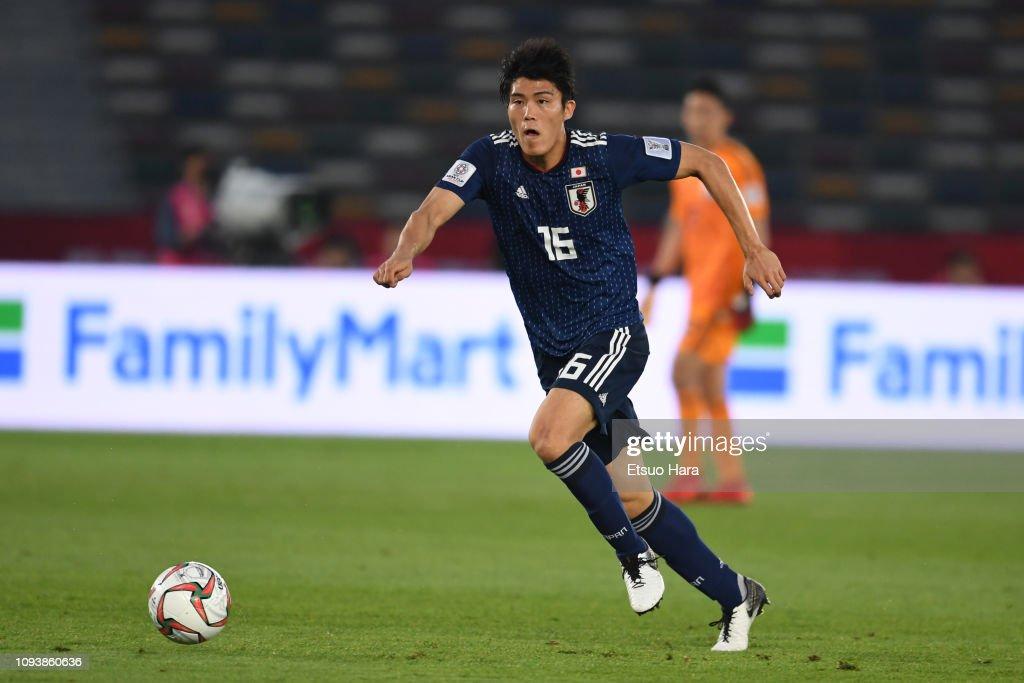 Oman v Japan - AFC Asian Cup Group F : ニュース写真