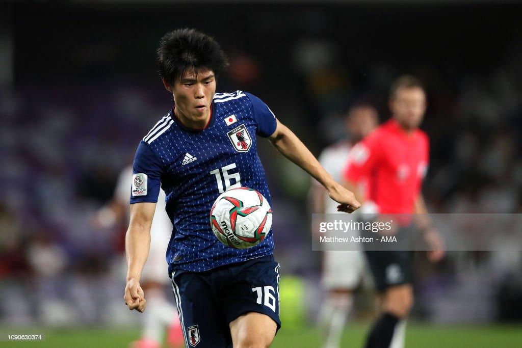 Iran v Japan - AFC Asian Cup Semi Final : News Photo
