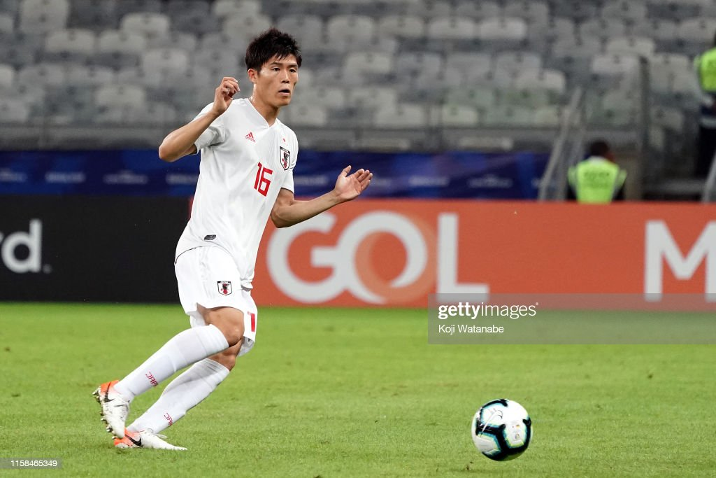 Ecuador v Japan: Group C - Copa America Brazil 2019 : ニュース写真