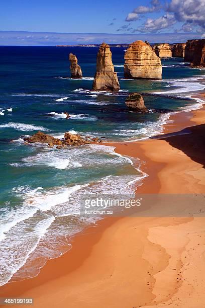 Taken in Great Ocean Road, Australia.