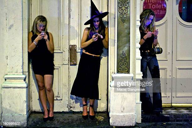 CONTENT] Taken on halloween 2006