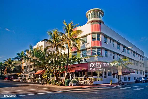 CONTENT] Taken on Ocean Drive South Beach Miami Beach Miami 2009