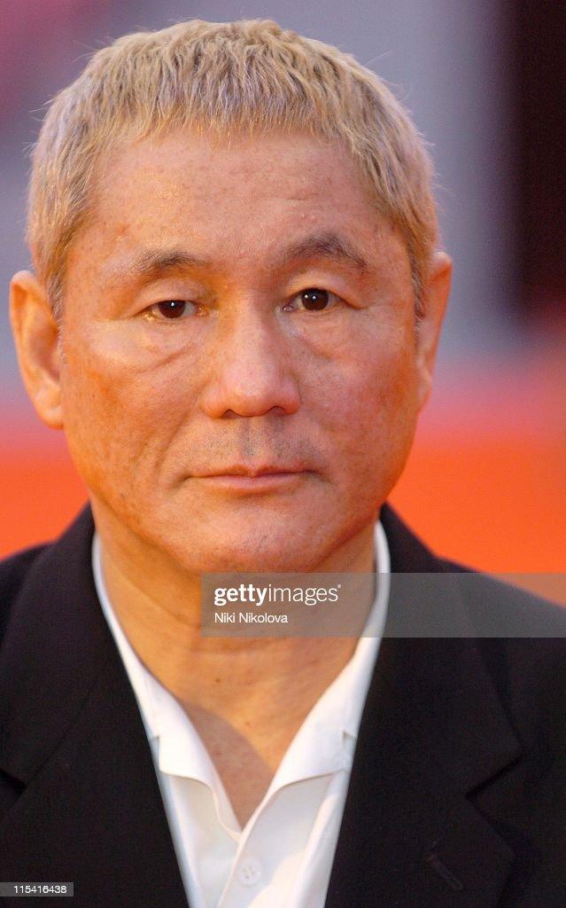 "2005 Venice Film Festival - ""Takeshi's"" Premiere"