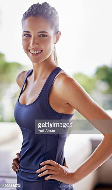 Faire une pause après une séance d'exercice dynamique