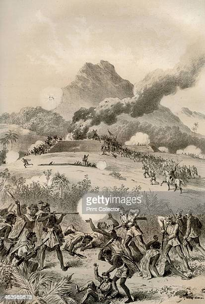 Taking a Maori redoubt Maori Wars 18451873 The Maori Wars were a series of conflicts fought over land between the indigenous Maori population of New...