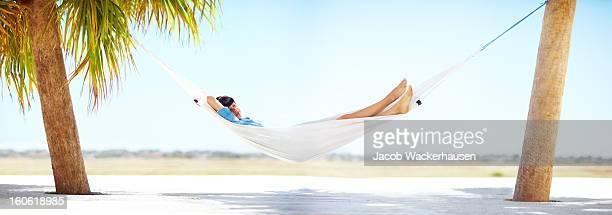 Eine entspannenden Kurzurlaub