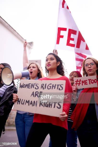 taking a stand for what we believe in - protest photos stock pictures, royalty-free photos & images