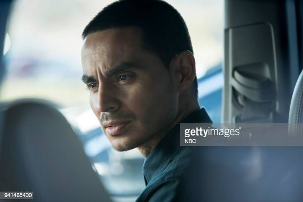 GIRLS Taking Care of Business Episode 105 Pictured Manny Montana as Rio
