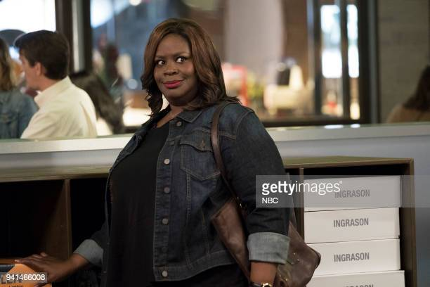 GIRLS Taking Care of Business Episode 105 Pictured Retta as Ruby Hill