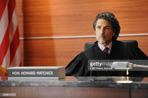 Taking ControlTorn between her passion for Will and her marriage to Peter Alicia is forced to make her choice Meanwhile in court she has a heated...