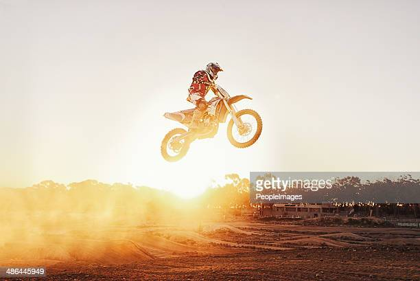 taking it one jump at a timer - scrambling stock photos and pictures