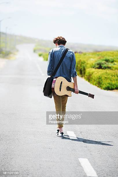 La mia musica in viaggio