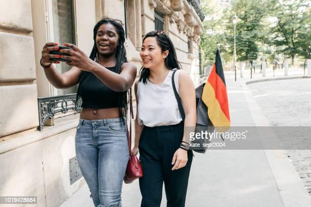 Prendre des photos lors d'un voyage