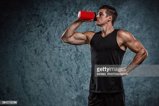 taking supplements - nutritional supplement stock pictures, royalty-free photos & images
