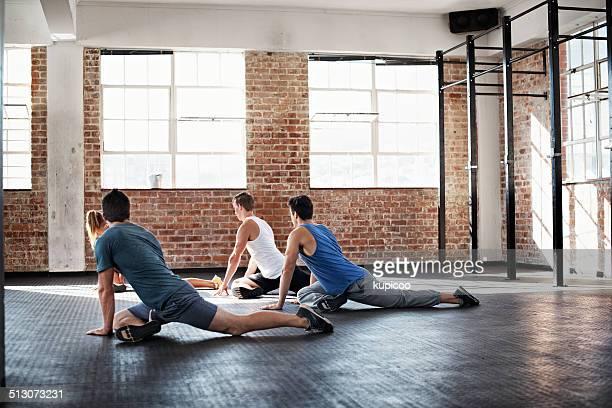 Tomar la palabra para ejercicios
