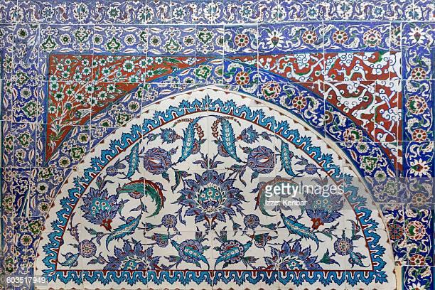 Takkeci Ibrahim Pasha Mosque 16th century
