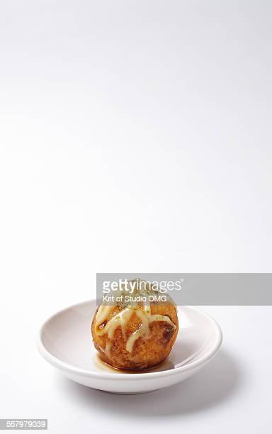 takoyaki - takoyaki stock pictures, royalty-free photos & images
