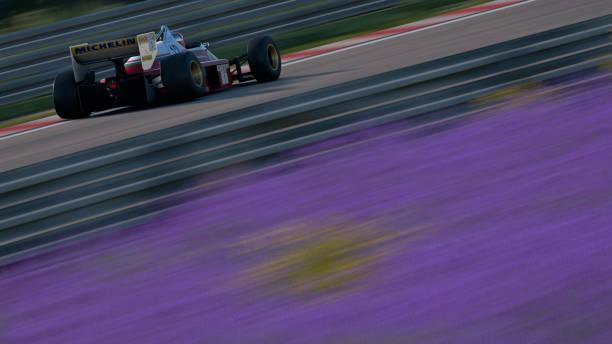 DEU: FIA Gran Turismo Championship 2020 - Top 16 Superstars Round 5
