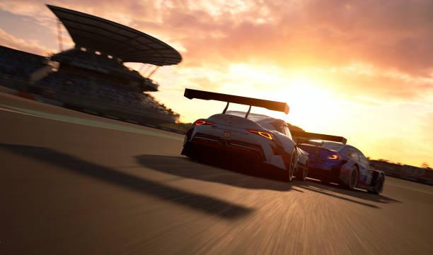 GBR: Gran Turismo World Series 2021 - Round 2