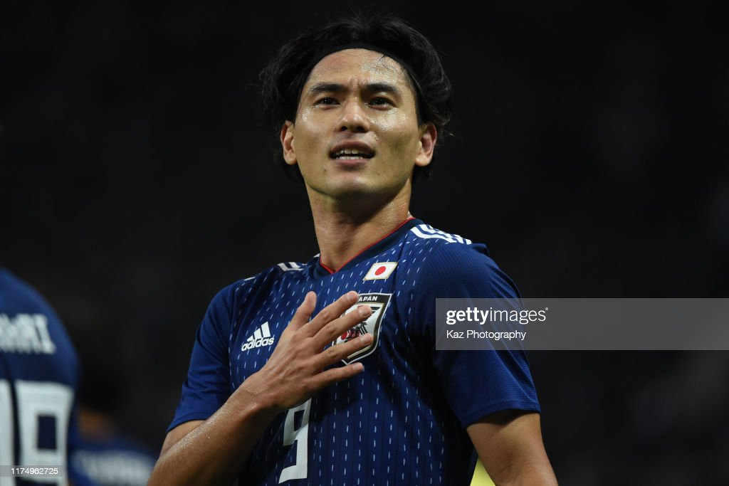 Japan v Mongolia - FIFA World Cup Asian Qualifier 2nd Round : ニュース写真