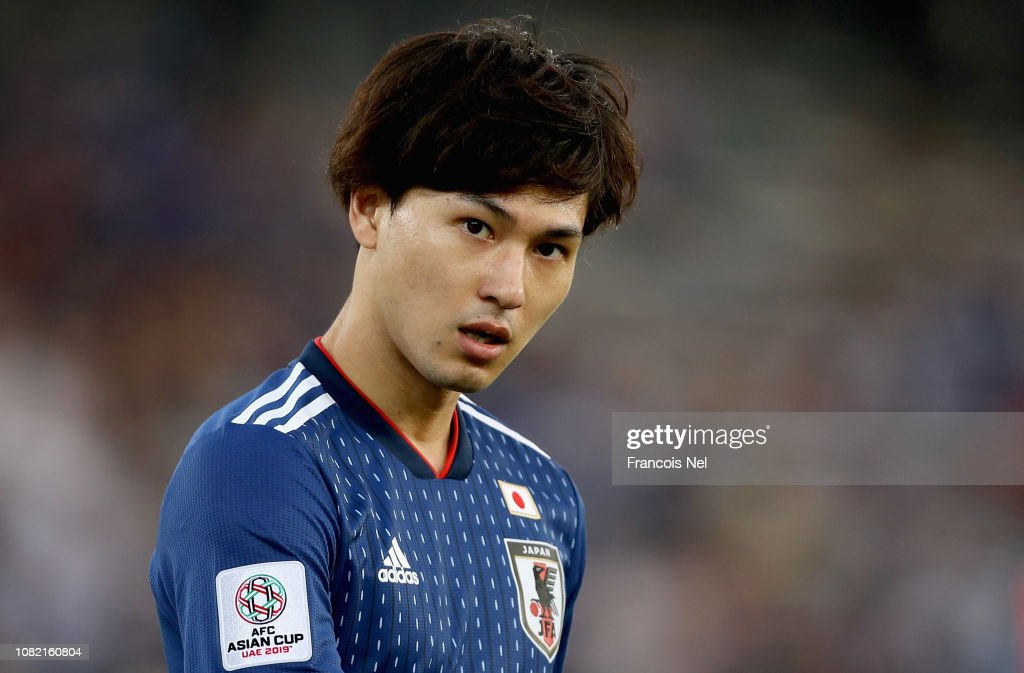 Oman v Japan - AFC Asian Cup Group F : ニュース写真